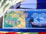 Entre disputas y homenajes se cumple un año del accidente de Emiliano Sala