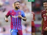 ¿A qué hora y donde ver Barcelona vs. Bayern de Champions League?