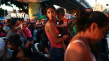 """""""No puedo estar en México, corro mucho peligro"""", continúa éxodo de residentes de Michoacán hacia EEUU"""