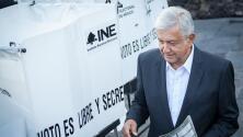 """Denise Dresser cree que EPN ha sido """"uno de los peores presidentes"""" y AMLO sería """"una incógnita"""""""
