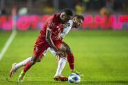 Con gol de Jesús 'Tecatito' Cornona al minuto 76, México evita la derrota y rescate un punto en el empate 1-1 frente a Panamá.