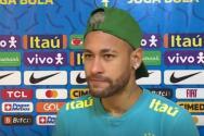 """Neymar advierte a Messi: """"Es mi amigo, pero estoy aquí para ganar"""""""