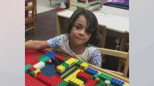 Una niña de 5 años de edad muere aplastada por un monumento mientras jugaba con su hermanita mayor