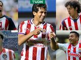 Lista de los jugadores que Chivas ha exportado al futbol de Europa