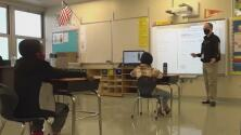 Regreso a clases: padres de familia preocupados por el comienzo del ciclo escolar ante nueva ola de covid-19
