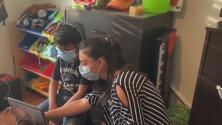 Ofrecen asesoría a padres que tienen problemas con la educación virtual