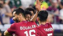 Copa Oro en 360º | Qatar y El Salvador en juegazo de Cuartos de Final