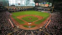Así se preparan autoridades en Houston de cara al juego entre los Astros y los Red Sox este viernes