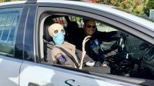 Usan calavera para reclutar oficiales en la oficina del Sheriff de Santa Clara