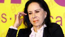 Más de 50 años dedicados a la actuación: recordamos la trayectoria de la actriz Lilia Aragón