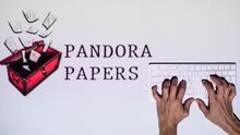 Un periodista de Univision que participó en los Pandora Papers cuenta los detalles de la investigación