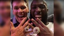La NFL entregó a los Buccaneers sus anillos de Super Bowl