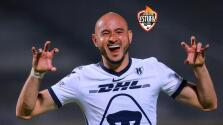 Carlos González, cada vez más cerca de Tigres