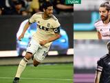 Vela, Higuaín y Pizarro, los jugadores que más depreciaron su valor en la MLS