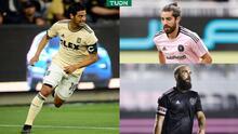 Vela, Higuaín y Pizarro, los jugadores que más se depreciaron en MLS
