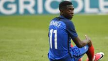 Ousmane Dembélé será operado de su rodilla en Finlandia