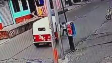 Una niña es atropellada por un mototaxi cuando intentaba cruzar una calle sin sus padres