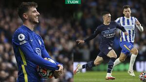 Chelsea se ensañó con el Norwich y el Manchester City le persigue