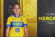 ¡Histórica! Liliana Mercado es la Jugadora Femenil del Año