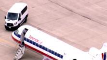 Un avión de American Eagle con humo en la cabina tuvo que aterrizar de emergencia en el condado de DuPage, Illinois