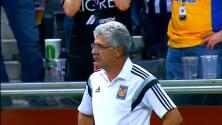 Los Derretidos de la Liguilla del Clausura 2016