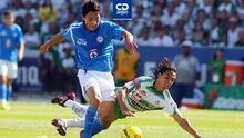 ¡Mal recuerdo! El Clausura 2008 no tiene buen sabor para Cruz Azul
