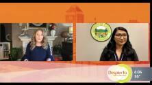 Eventos de vacunación en el condado de Tulare