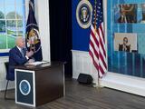 Biden anuncia donación de 500 millones de vacunas adicionales a países necesitados