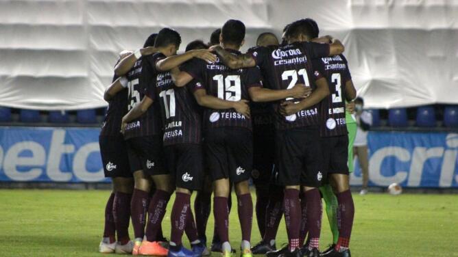 Niño de 13 años fue suplente en la segunda división de México