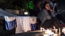 Miami se une a más de 70 ciudades del mundo en una vigilia en honor a las víctimas de Nicaragua