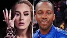 ¿Romance a la vista? Adele podría estar saliendo con el agente de LeBron James