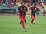 Carlos Peña marca golazo de tijera en victoria del FAS sobre el Firpo