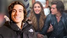 Danilo Carrera estrena look un mes después de romper su noviazgo con Michelle Renaud
