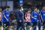 ¡Tiene respaldo! Jugadores de Chivas apuestan por continuidad de Leaño