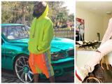 De desamparado a estrella de YouTube: un hombre de Florida sale de la crisis y gana $10,000