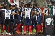 Monterrey firma una histórica temporada al reinar en la Copa MX, Liga MX y Concacaf Liga de Campeones.