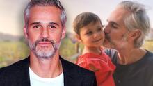 Reportan que al actor Juan Pablo Medina le amputaron una pierna y sigue delicado de salud