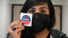 El voto latino fue clave para que Gavin Newsom permaneciera como gobernador de California