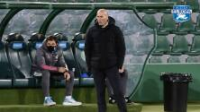 Iván Zamorano cree que el ciclo de Zidane estaría terminando