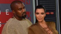 Otra pareja a la que le va mal en pandemia: Kim Kardashian pide el divorcio a Kanye West