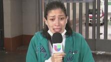 Temen por su vida familiares de la chica que sigue grave tras ser brutalmente atropellada en CDMX