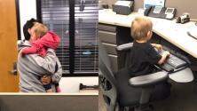 Rescatan sanos y salvos a dos menores que habían sido secuestrados en California