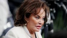 Elba Esther Gordillo se quedará en la cárcel
