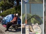 En estas 17 zonas de Los Ángeles se prohibirá campamentos de indigentes, de acuerdo con propuesta de ley en la ciudad