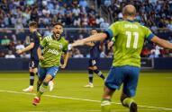 El resumen: Los Sounders derrotan a Sporting KC con una genialidad de Raúl Ruidíaz