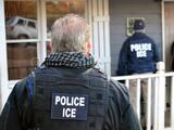 Regresan redadas de ICE: 2,000 inmigrantes indocumentados detenidos durante la pandemia