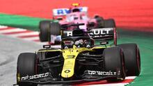 El equipo de Fórmula 1 de Renault cambiará de nombre a partir de 2021