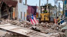 Piden desde el Senado de EEUU ayuda más eficiente para desastre en Puerto Rico