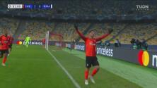 ¡Contragolpe letal! Solomon sentencia con el 2-0 ante Real Madrid