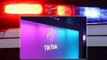 """""""Es un delito grave"""": policía en Arizona alerta sobre nuevo reto de Tik Tok"""